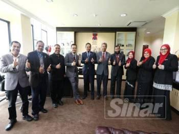 Gabungan kerjasama UMK dan GSM yang bakal membawa manfaat bersama kepada pelbagai pihak termasuk Kerajaan Kelantan.