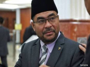 Mujahid Yusuf Rawa - Foto Bernama
