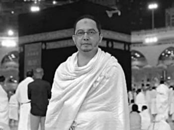 Mohd Zaki Ibrahim