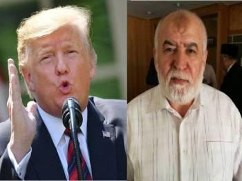 Donald Trump, Khaled