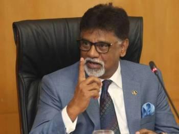 Dr Xavier Jayakumar