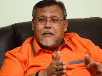 Aminolhuda Hassan