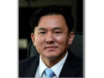 Paul Yong Choo Kiong