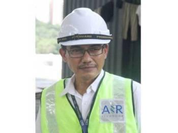 Abdul Raof