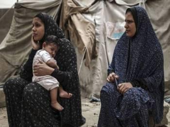 Nasib pelarian Palestin turut ditentukan dalam pelan damai 'deal of the century' tersebut.