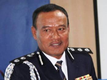 Mohd Taib Ahmad