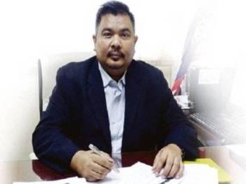 Presiden Pemerhati Rasuah Malaysia (MCW), Jais Abdul Karim.