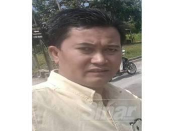 Mohd Shukri Mohd Ramli
