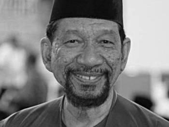 Allahyarham Datuk A Rahman Hassan
