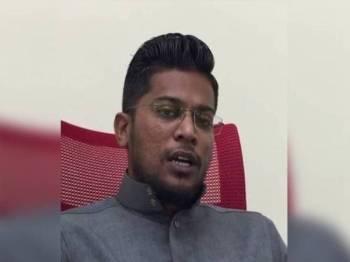Muhammad Zamri Vinoth Kalimuthu