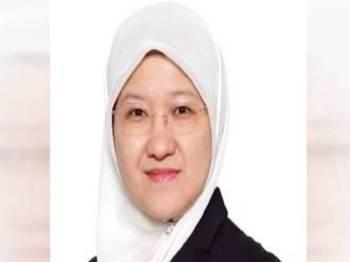 Prof Dr Raha Abdul Rahim