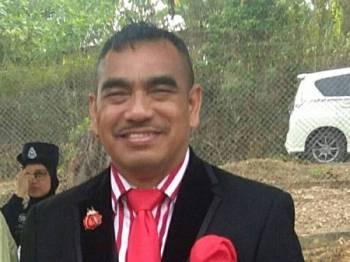 Dr Mohd Salleh Mat Jusoh