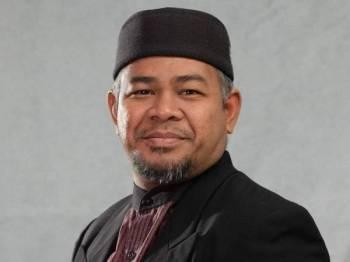 Datuk Dr Mohd Khairuddin Aman Razali