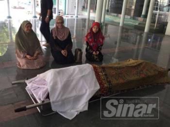 Siti Nurhaliza FOTO : MEEN TAHRIN