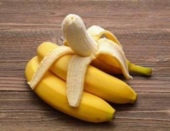 Gunakan kulit pisang untuk kecantikan wajah anda.