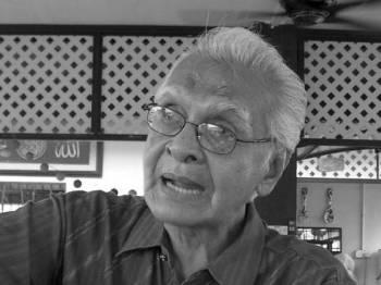 Wan Khazim Wan Din