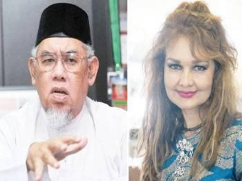 Mohd Azmi , Shariffa Sabrina