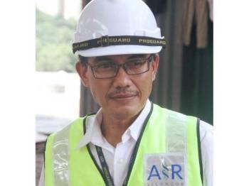 Abdul Raof Ahmad