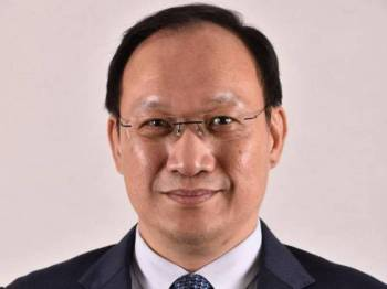 Datuk Dr Tan Yew Chong