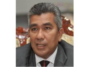 Dr Mohd Jusoh