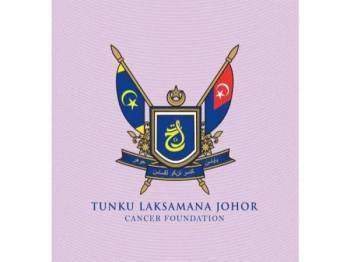 Foto Facebook Tunku Laksamana Johor Cancer Foundation