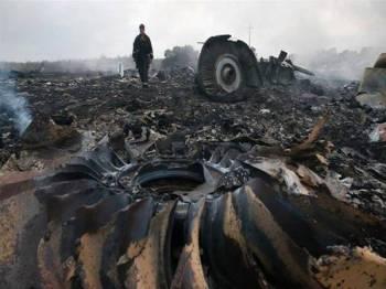 Sistem peluru berpandu BUK buatan Rusia didakwa telah menembak jatuh MH17 di ruang udara Ukraine.