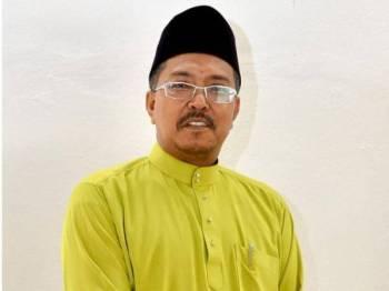 Rusdi Omar