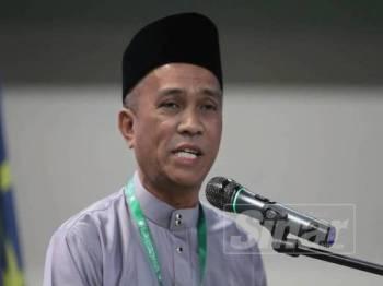 Roslan Shahir Mohd Shahir
