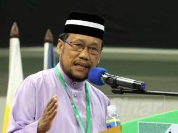 Perwakilan Kelantan, Datuk Che Abdullah Mat Nawi