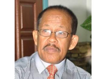 Datuk Mohamad Noordin Awang