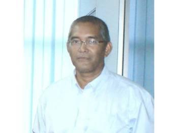 Mohd Nor Azam