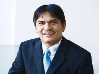 Dr Mohd Radzi Md Jidin