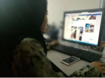 Penipuan pembelian dalam talian meningkat di negeri ini berdasarkan aduan yang diterima KPDNHEP Terengganu.