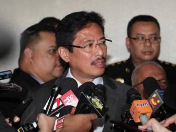 Datuk Seri Azam Baki