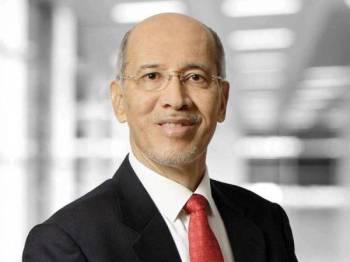 Tan Sri Mohd Bakke