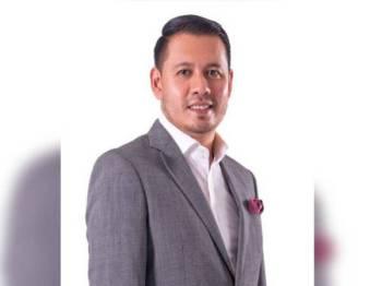 Datuk Dr Najmil Faiz Mohamed Aris
