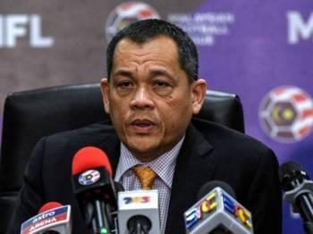 Datuk Hamidin Mohd Amin