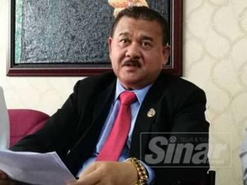 Che Zakaria Mohd Salleh