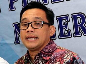Mohd Khuzzan Abu Bakar
