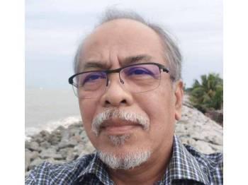 Mohd Sayuti Omar