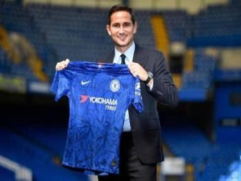 Lampard yakin mampu membawa Chelsea menjadi pasukan digeruni dalam saingan EPL musim depan.