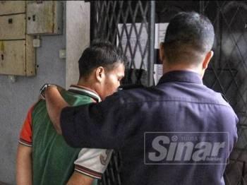 Penganggur dikenakan penjara enam bulan selepas mengaku salah curi duit tabung masjid RM93.