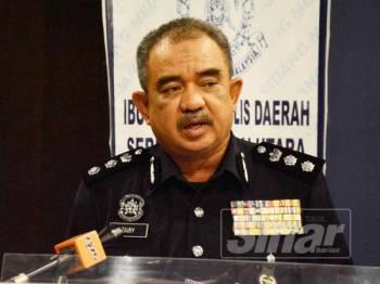 Noorzainy Mohd Noor