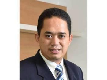 Dr Md Farid Md Rafik