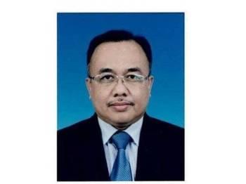 Ahmad Suaidi Abdul Rahim