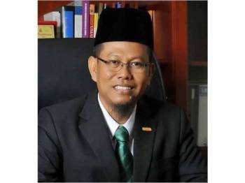Dr Ahmad Yunus Hairi