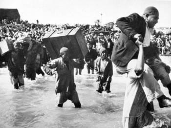 Kira-kira 750,000 penduduk Palestin diusir dari kampung halaman mereka kira-kira tujuh dekad lalu.