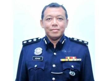 Azhan Abdul Halim
