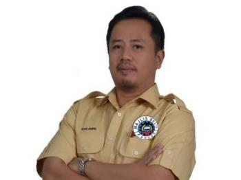 Wan Emril Wan Embong
