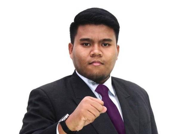 Muhammad Ikhwan Nasyriq Salahin
